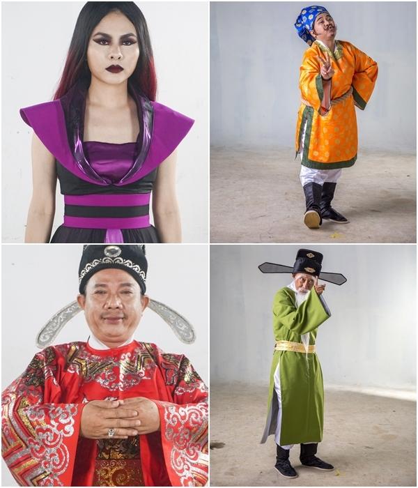 3 bo phim viet dai nao duong dua tet 2019