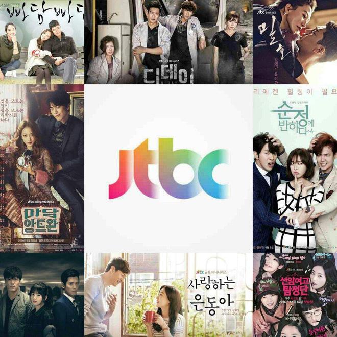 Gần một thập kỉ cạnh tranh giữa tvN và JTBC: Thế độc tôn cuối cùng cũng bị phá vỡ - Ảnh 1.