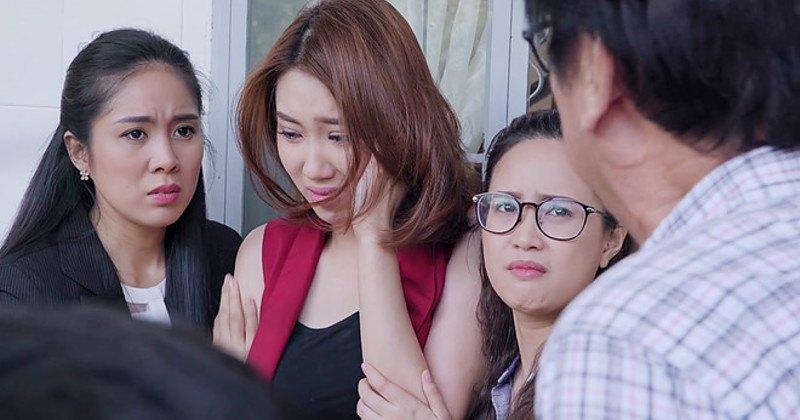 Gạo Nếp Gạo Tẻ là phim truyền hình Việt Nam được tìm kiếm nhiều nhất năm 2018