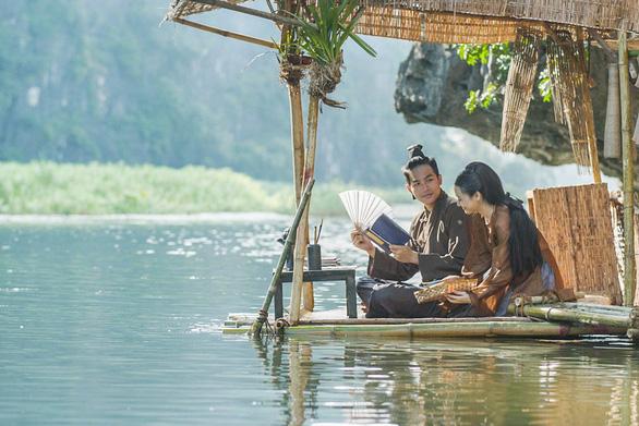 Trấn Thành khoe bạo trong trailer Trạng Quỳnh - Ảnh 4.