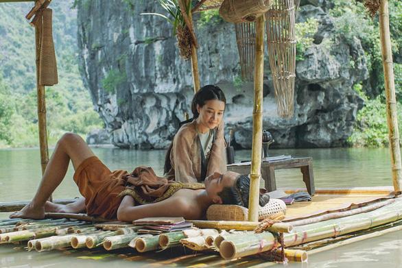 Trấn Thành khoe bạo trong trailer Trạng Quỳnh - Ảnh 6.