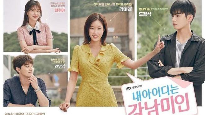 Gần một thập kỉ cạnh tranh giữa tvN và JTBC: Thế độc tôn cuối cùng cũng bị phá vỡ - Ảnh 7.