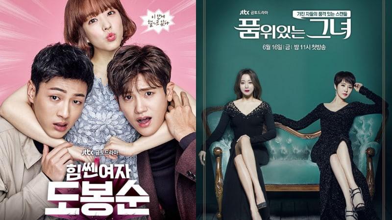 Gần một thập kỉ cạnh tranh giữa tvN và JTBC: Thế độc tôn cuối cùng cũng bị phá vỡ - Ảnh 6.