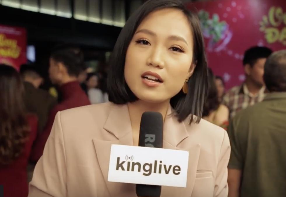 Sao và khán giả Việt bị thuyết phục sau suất chiếu đầu tiên Vu Quy Đại Náo của Ngọc Trinh - Diệu Nhi - Ảnh 3.
