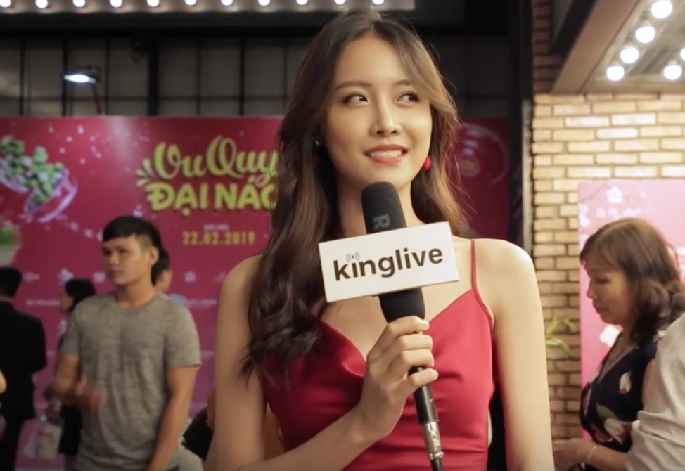 Sao và khán giả Việt bị thuyết phục sau suất chiếu đầu tiên Vu Quy Đại Náo của Ngọc Trinh - Diệu Nhi - Ảnh 4.