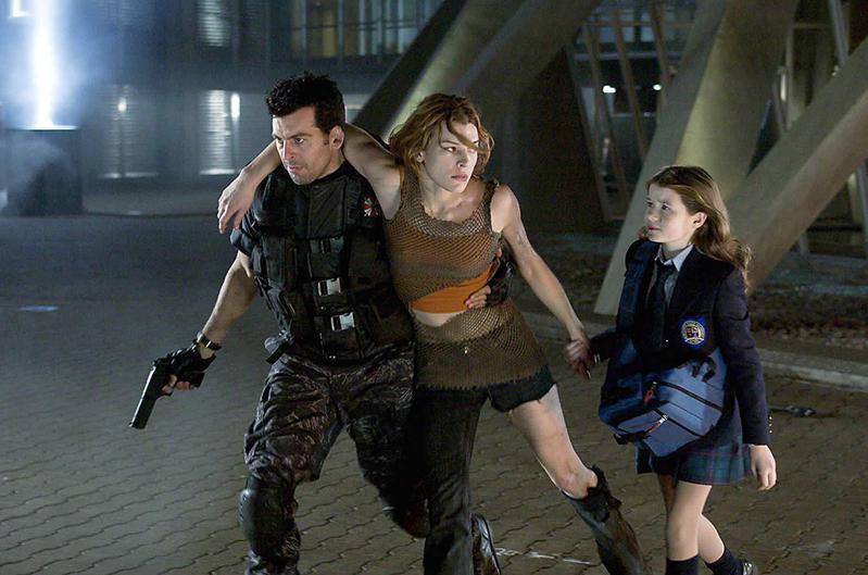 'Zombieland' va nhung phim ve xac song dang xem nhat hinh anh 9