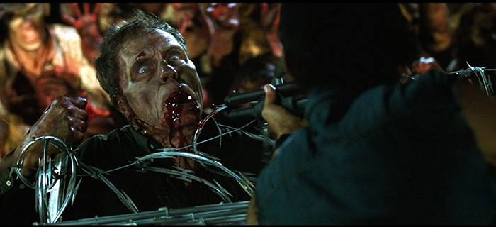 'Zombieland' va nhung phim ve xac song dang xem nhat hinh anh 2
