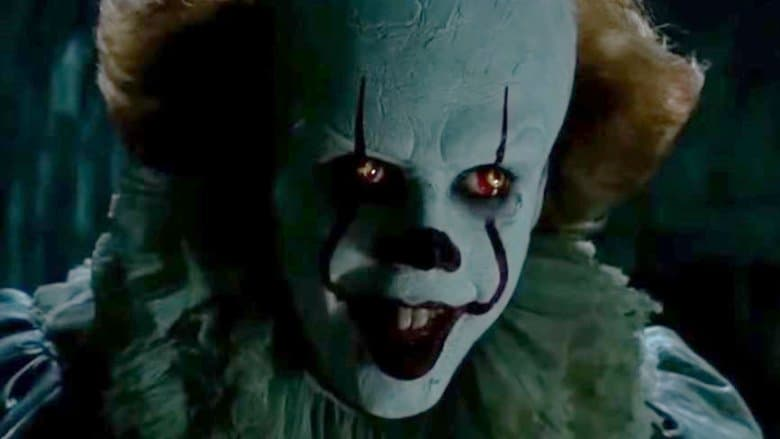 IT Chapter 2 cuong phim