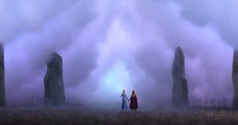 Nữ Hoàng Băng Giá 2 đưa Elsa và Anna bước vào một cuộc phiêu lưu mới. (Ảnh: IMDb)