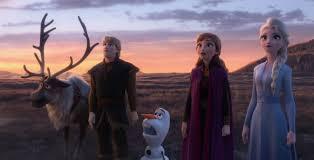 Frozen Câu Chuyện Cổ Tích Cho Mùa Giáng Sinh