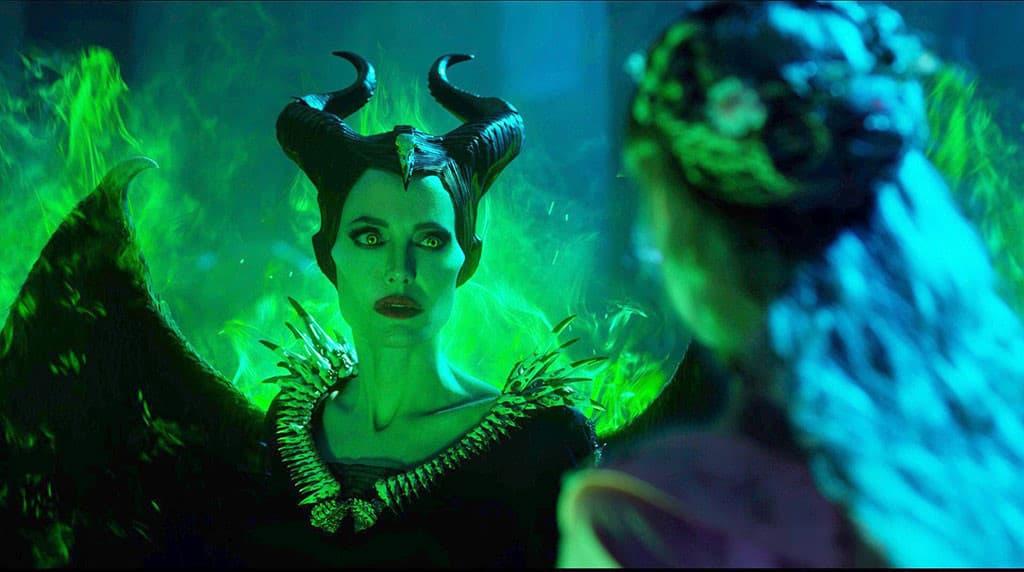 Maleficent 2 cuong phim
