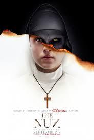 The Nun (Ác Quỷ Ma Sơ) Đơn Giản Mà Hiệu Quả