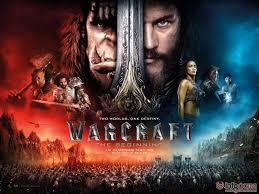 Warcraft Hấp Dẫn, Gay Cấn Và Bi Kịch
