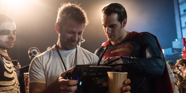 Zack Snyder Là Ai