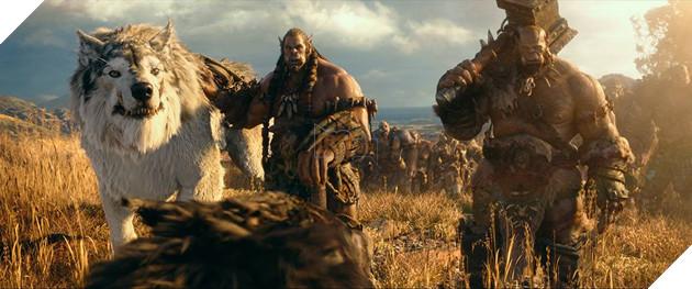 Review phim Warcraft - Không hề thất bại, chỉ gặp thử thách trước tham vọng từ fan hâm mộ  6