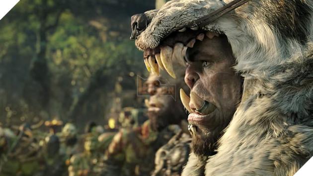 Review phim Warcraft - Không hề thất bại, chỉ gặp thử thách trước tham vọng từ fan hâm mộ