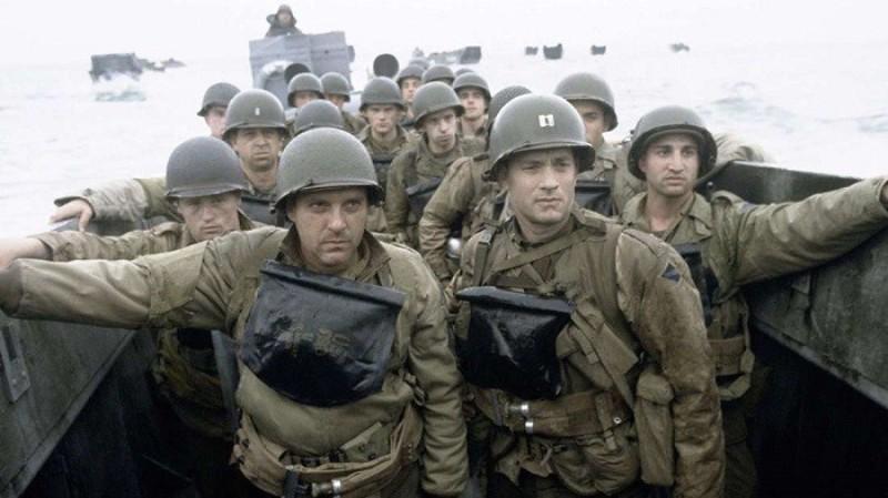 phim về binh lính