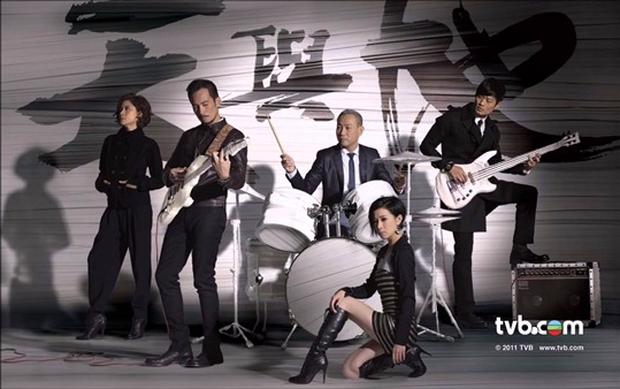Mê phim của đài TVB, đừng bỏ qua 10 tác phẩm hay nhất sau 50 năm thành lập nhà đài này! - Ảnh 14.