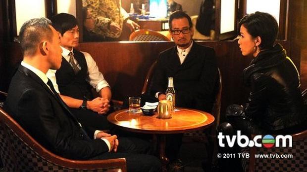 Mê phim của đài TVB, đừng bỏ qua 10 tác phẩm hay nhất sau 50 năm thành lập nhà đài này! - Ảnh 15.