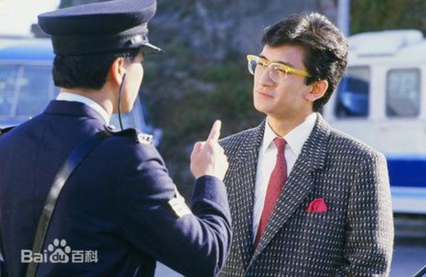 Mê phim của đài TVB, đừng bỏ qua 10 tác phẩm hay nhất sau 50 năm thành lập nhà đài này! - Ảnh 19.