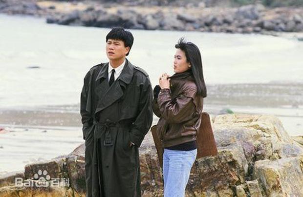 Mê phim của đài TVB, đừng bỏ qua 10 tác phẩm hay nhất sau 50 năm thành lập nhà đài này! - Ảnh 20.