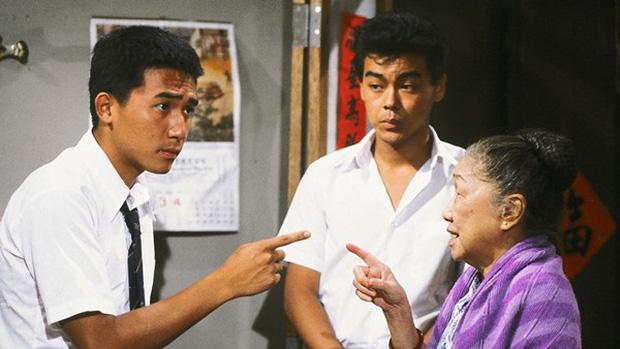 Mê phim của đài TVB, đừng bỏ qua 10 tác phẩm hay nhất sau 50 năm thành lập nhà đài này! - Ảnh 24.