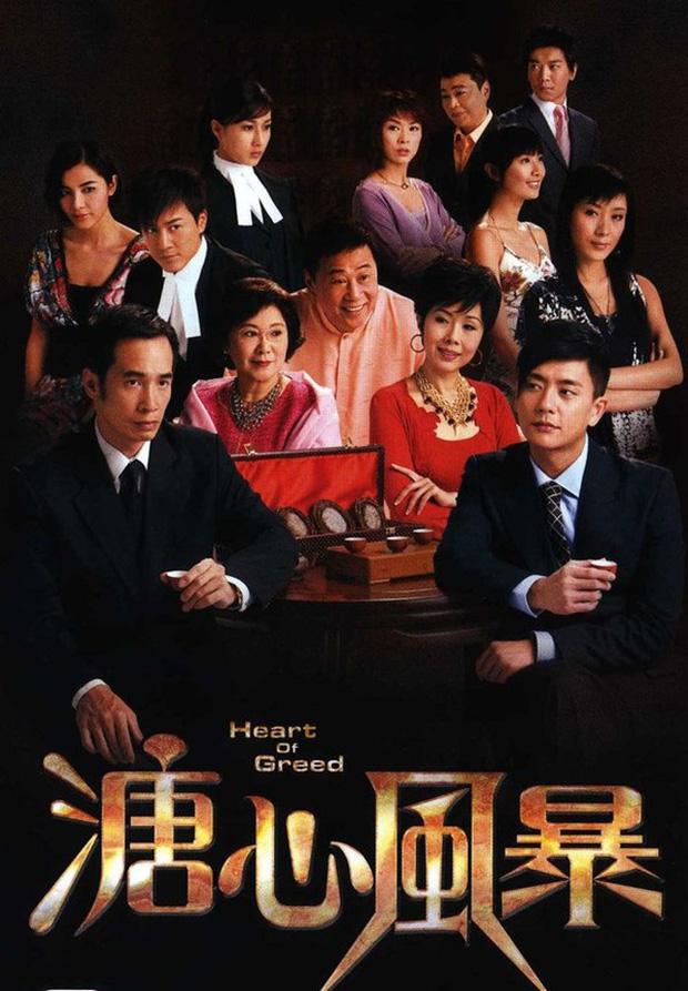 Mê phim của đài TVB, đừng bỏ qua 10 tác phẩm hay nhất sau 50 năm thành lập nhà đài này! - Ảnh 2.