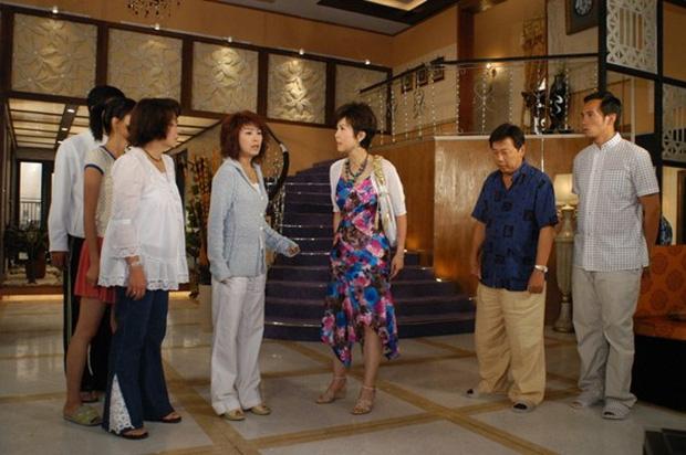 Mê phim của đài TVB, đừng bỏ qua 10 tác phẩm hay nhất sau 50 năm thành lập nhà đài này! - Ảnh 3.