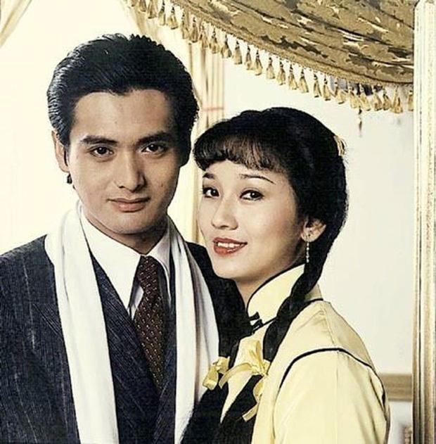 Mê phim của đài TVB, đừng bỏ qua 10 tác phẩm hay nhất sau 50 năm thành lập nhà đài này! - Ảnh 26.