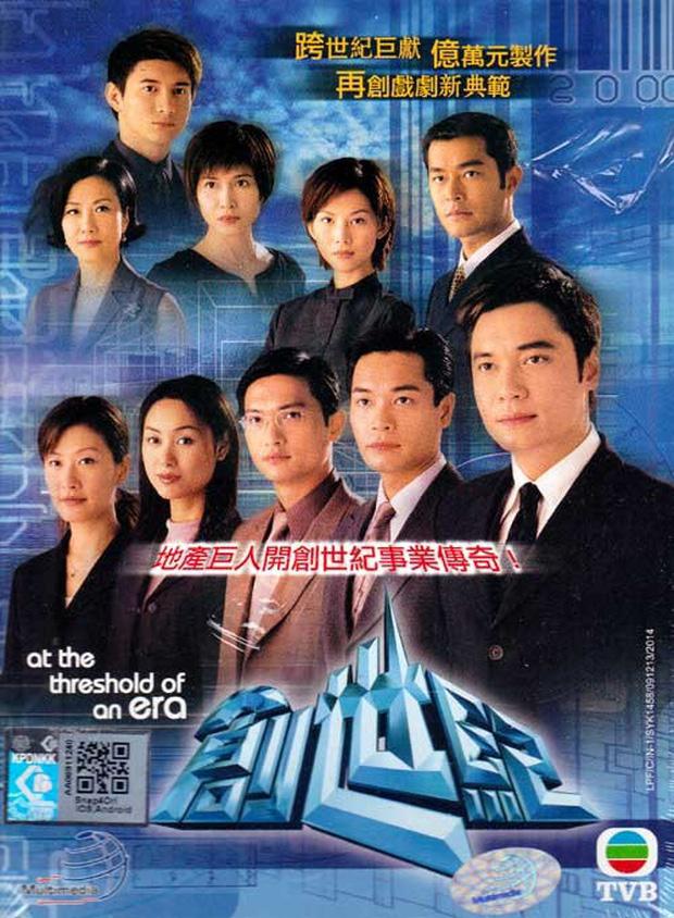 Mê phim của đài TVB, đừng bỏ qua 10 tác phẩm hay nhất sau 50 năm thành lập nhà đài này! - Ảnh 29.