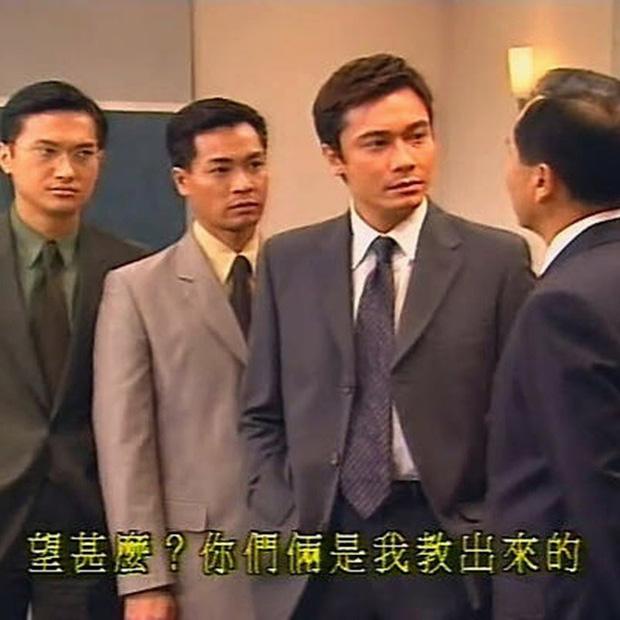 Mê phim của đài TVB, đừng bỏ qua 10 tác phẩm hay nhất sau 50 năm thành lập nhà đài này! - Ảnh 30.