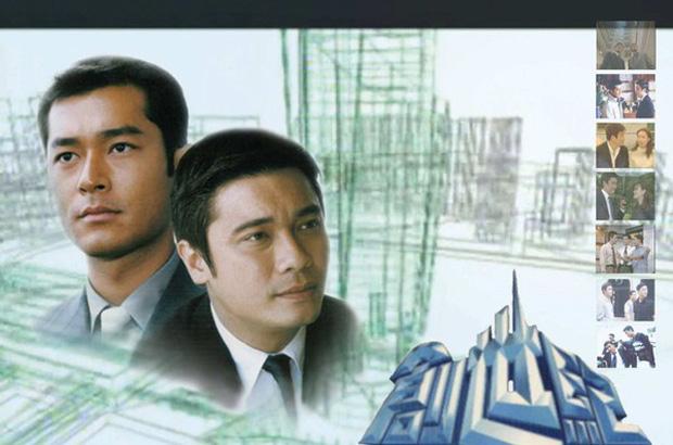 Mê phim của đài TVB, đừng bỏ qua 10 tác phẩm hay nhất sau 50 năm thành lập nhà đài này! - Ảnh 31.