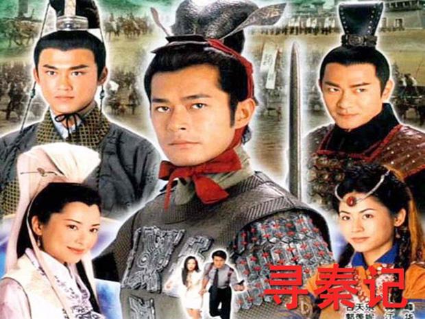 Mê phim của đài TVB, đừng bỏ qua 10 tác phẩm hay nhất sau 50 năm thành lập nhà đài này! - Ảnh 33.