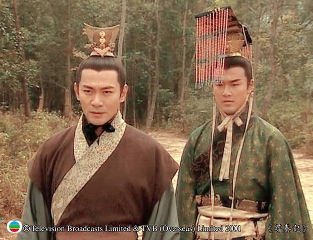 Mê phim của đài TVB, đừng bỏ qua 10 tác phẩm hay nhất sau 50 năm thành lập nhà đài này! - Ảnh 34.