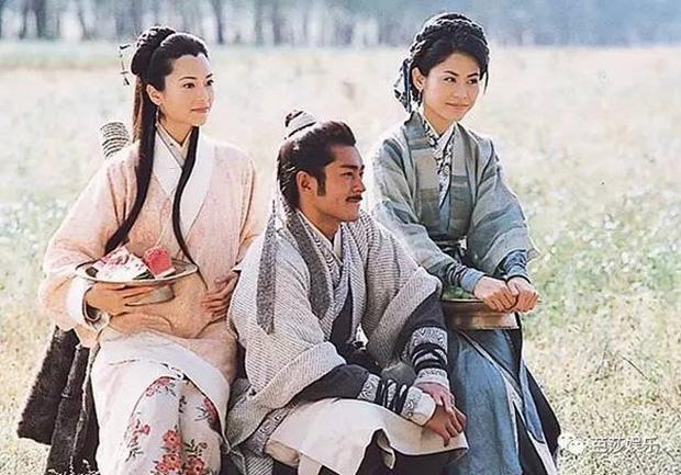 Mê phim của đài TVB, đừng bỏ qua 10 tác phẩm hay nhất sau 50 năm thành lập nhà đài này! - Ảnh 35.