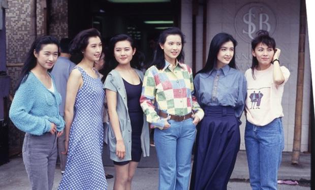 Mê phim của đài TVB, đừng bỏ qua 10 tác phẩm hay nhất sau 50 năm thành lập nhà đài này! - Ảnh 38.