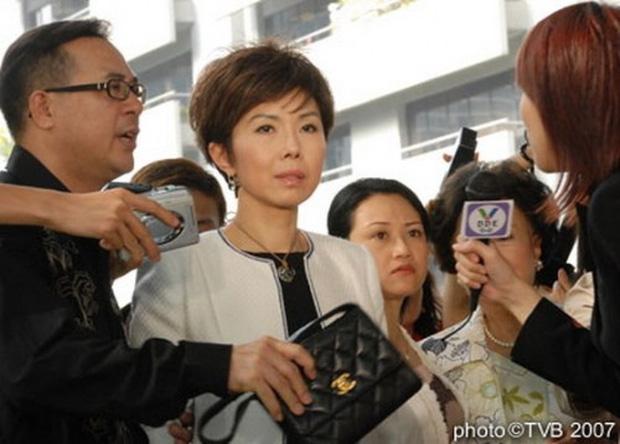 Mê phim của đài TVB, đừng bỏ qua 10 tác phẩm hay nhất sau 50 năm thành lập nhà đài này! - Ảnh 4.