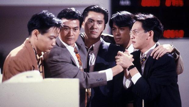 Mê phim của đài TVB, đừng bỏ qua 10 tác phẩm hay nhất sau 50 năm thành lập nhà đài này! - Ảnh 39.