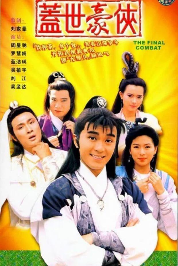 Mê phim của đài TVB, đừng bỏ qua 10 tác phẩm hay nhất sau 50 năm thành lập nhà đài này! - Ảnh 6.
