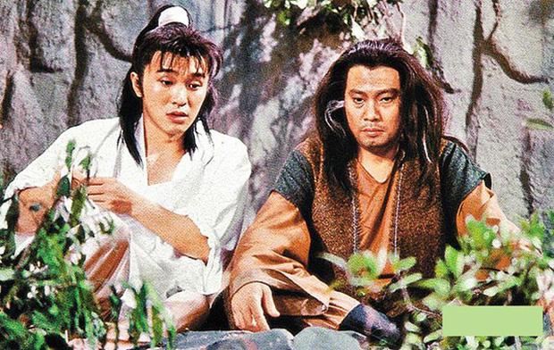 Mê phim của đài TVB, đừng bỏ qua 10 tác phẩm hay nhất sau 50 năm thành lập nhà đài này! - Ảnh 8.