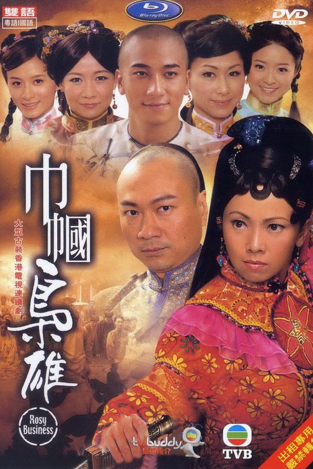 Mê phim của đài TVB, đừng bỏ qua 10 tác phẩm hay nhất sau 50 năm thành lập nhà đài này! - Ảnh 10.