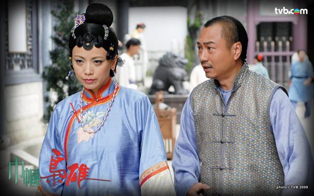 Mê phim của đài TVB, đừng bỏ qua 10 tác phẩm hay nhất sau 50 năm thành lập nhà đài này! - Ảnh 11.