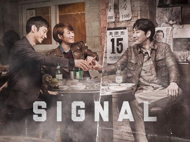 """Báo Hàn chọn 10 phim Hàn hay nhất thập kỉ: Đài cáp tvN """"thầu"""" gần nửa bảng, phim nào cũng thuộc diện nhất định phải xem - Ảnh 17."""