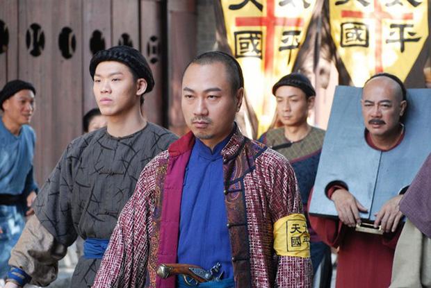 Mê phim của đài TVB, đừng bỏ qua 10 tác phẩm hay nhất sau 50 năm thành lập nhà đài này! - Ảnh 12.