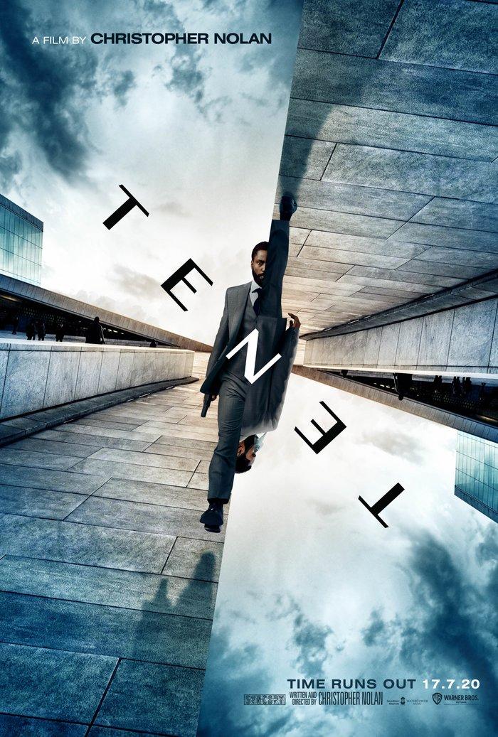 'Tenet'  Bom tấn mới của 'thánh đạo diễn' Christopher Nolan tung trailer đầu tiên: Nhân vật chính du hành tới kiếp sau! Ảnh 6