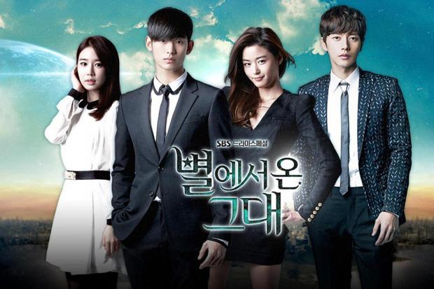 """Báo Hàn chọn 10 phim Hàn hay nhất thập kỉ: Đài cáp tvN """"thầu"""" gần nửa bảng, phim nào cũng thuộc diện nhất định phải xem - Ảnh 7."""