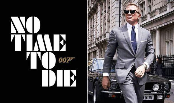 Hé lộ thời điểm khởi chiếu phần phim mới Điệp viên 007 tại Việt Nam - Ảnh 1.