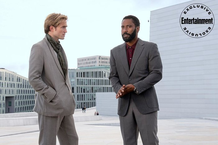 'Tenet'  Bom tấn mới của 'thánh đạo diễn' Christopher Nolan tung trailer đầu tiên: Nhân vật chính du hành tới kiếp sau! Ảnh 5