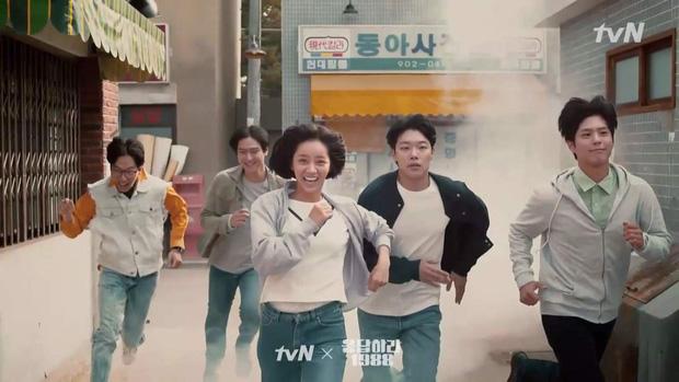 """Báo Hàn chọn 10 phim Hàn hay nhất thập kỉ: Đài cáp tvN """"thầu"""" gần nửa bảng, phim nào cũng thuộc diện nhất định phải xem - Ảnh 13."""