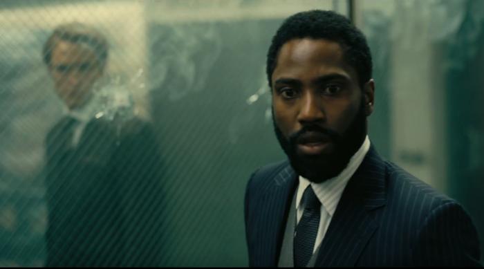'Tenet'  Bom tấn mới của 'thánh đạo diễn' Christopher Nolan tung trailer đầu tiên: Nhân vật chính du hành tới kiếp sau! Ảnh 2
